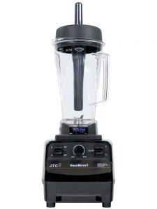 Blender Omniblend I 2 litres Noir